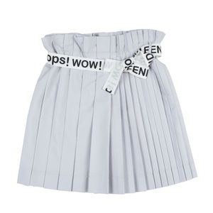 Girls New Fendi Skirt